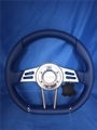ISOTTA BLUE VALLELUNGA MARINE STEERING WHEEL