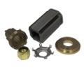 Flo-Torq II Hub kit 400HP and Under