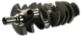 "CALLIES Dragon Slayer 4.00"" x 6.135 Crankshaft"