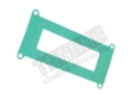 INTERCOOLER BASE GASKET 144 HOLLEY/B&M