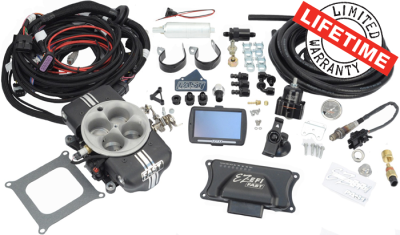 FAST EFI EZ-EFI 2.0® SELF TUNING ENGINE CONTROL SYSTEM • CARB-TO-EFI Fast Wiring Harness Ls on electronic throttle wiring harness, gm 6 5 diesel 3 wire harness, lc harness, psi wire harness, fr harness, test harness, gm engine wiring harness, aviator harness, ls3 engine wiring harness,