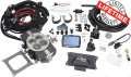 FAST EFI EZ-EFI 2.0® SELF TUNING ENGINE CONTROL SYSTEM • CARB-TO-EFI 30402-KIT MASTER KIT (INLINE PUMP)