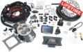 FAST EFI EZ-EFI 2.0® SELF TUNING ENGINE CONTROL SYSTEM • CARB-TO-EFI 30401-KIT MASTER KIT (IN TANK PUMP)