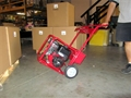 Portable Fire Fighting System Cart