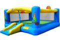 Island Hopper HOOPS-N-HOPS 5 BOUNCE HOUSE Recreational Bounce House - HNH12157