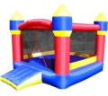 Island Hopper Jump-a-lot II XL Indoor - Outdoor Recreational Bounce House - JAL2XL