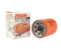 HP6 High Flow Oil Filter