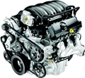 KODIAK CHEVROLET 4.3 LITER V6 VVT DIRECT INJECTION (LV3) FRESH WATER COOLED MARINE ENGINE - 305HP - 3 Year Warranty