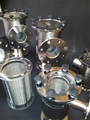 KPM S/S Commercial Sea Strainers