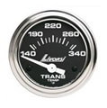 INDUSTRIAL SERIES  ELECTRIC TRANSMISSION TEMPERATURE LIVORSI GAUGE - DCSTT