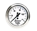 INDUSTRIAL SERIES MECHANICAL FUEL PRESSURE LIVORSI  GAUGE (0-15 PSI) - DCSMFP