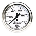 INDUSTRIAL SERIES MECHANICAL OIL PRESSURE LIVORSI  GAUGE (0-100 PSI) - DCSMOP