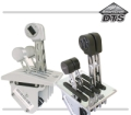 LIVORSI SMARTCRAFT DTS TWIN ENGINE BENT BILLET CONTROLS