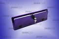 "Billet Glove Box 18"" X 6"" - BGB-002"