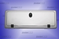 "Billet Glove Box 20"" X 7 1/4"" - BGB-004"