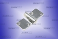 Stainless Take-Apart Hinge (Left) - SS-0025
