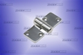 Stainless Take-Apart Hinge (Right) - SS-0030
