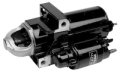MERCRUISER STARTER - BIG BLOCK / SMALL BLOCK - BOTTOM MOUNT