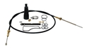 Mercury Bravo One Shift Cable Kit - 865437a02