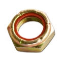 IMCO 7/8-14 Hex Thin Nut Grade 8 Steel