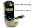 ZEIGER OILDYNE POWER TRIM PUMP - #0002919