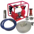 Sale!! Portable Fire Fighting System