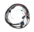 Quick Fuel Injection QFI-500 Main Wiring Harness