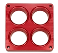 "Quick Fuel Shear Plate Model 4500 Style 2.00"" Bore"