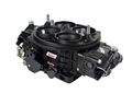 Quick Fuel Drag Race QFX Series Carburetor 1250cfm Black Diamond