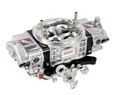 Quick Fuel Drag Race Race-Q Series Carburetor 1050cfm 3-Circuit Downleg Booster