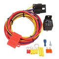Quick Fuel Fuel Pump Components 30 Amp Wiring Kit