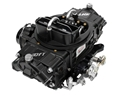 Quick Fuel M-Series 850cfm Marine Carburetor