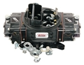 Quick Fuel SS-Series Carburetor Black Diamond, 650cfm