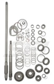 Complete Kit With Lg Od/Lg Id P/S Bearing - 91-306-903K