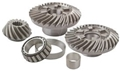 Complete Gear Set, 150HP 4 Stroke 2:1, Counter Rotation - 91-418-03BK