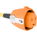 SMART PLUG 30 Amp Boatside Connector