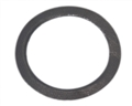 BB/SB Exhaust Manifold to Riser Ring Gasket 4 1/2″ Round - Sold per Gasket - 01-8300002-00