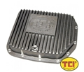 TCI 904 Cast Aluminum Deep Pan - 127900