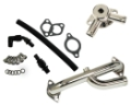 MARINE CROSSOVER KIT WITH THERMOSTAT BYPASS - KT1001