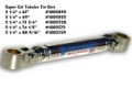 "SUPER CAT TUBULAR TIE BAR 67"" X 2/14"" - 1002892"