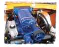 525HP EFI Stage 1 Blue (IC-2 Core)