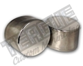 STAINLESS STEEL Y-PIPE BLOCK-OFF PLUG (Sold as Pair) - TCM2558