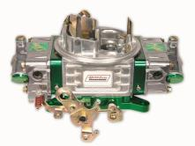 Quick Fuel SS-Series - Ultimate Street/Strip Carb With A Choke For E85 & Methanol