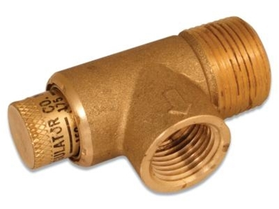 Pressure Relief Valves (Blow Off)