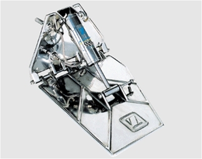 Stainless Steel Trim Tabs