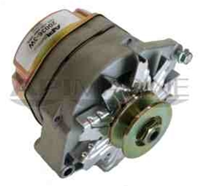 Universal Diesel Alternators