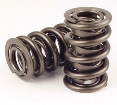 Valve Springs, Retainers, Keepers