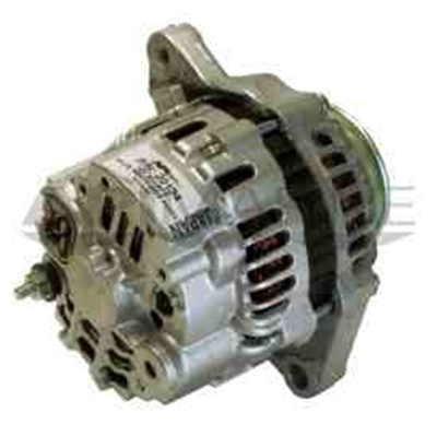 Westerbeke Diesel Alternators