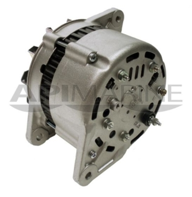 Yanmar Diesel Alternators