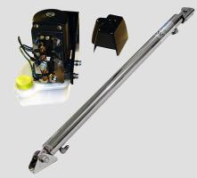 Zeiger Hydraulic Marine Hatch Lifts